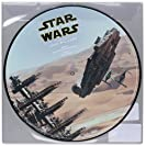 Star Wars The Force Awakens (Vinyl)
