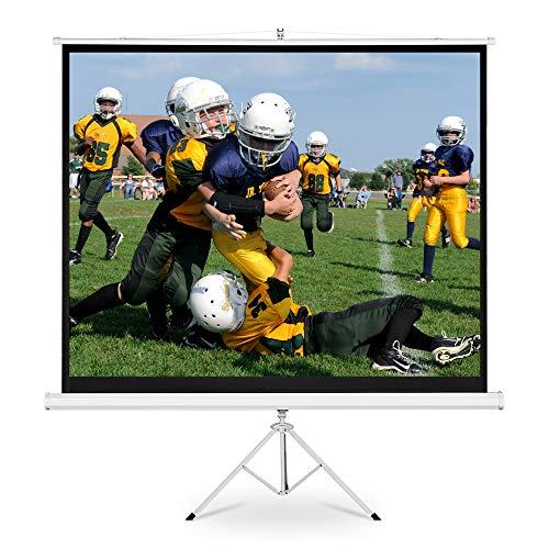 - FurniTure Projector Screen 4:3 120