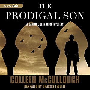 The Prodigal Son Audiobook