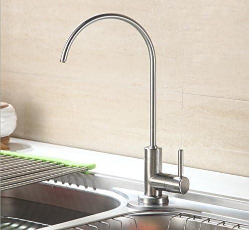 bfzll acero inoxidable purificador de agua de grifo, potable ...