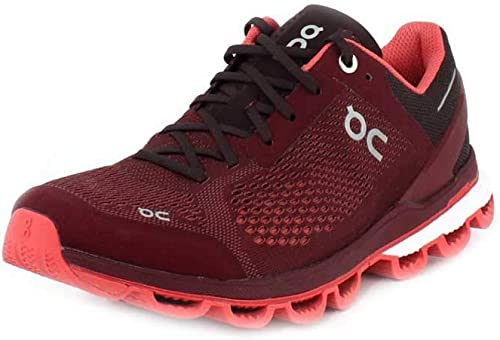 6. On Women's Cloudsurfer Sneaker