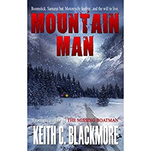 Mountain Man Audiobook