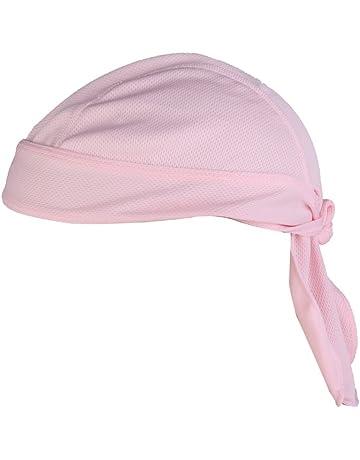 Desconocido Al Aire Libre Ciclismo Poliéster Anti-UV Bandana pañuelo para la Cabeza Cap,
