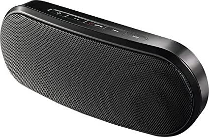 Amazon.com: Rocketfish RF-SPX8 Stereo Bluetooth Wireless Speaker