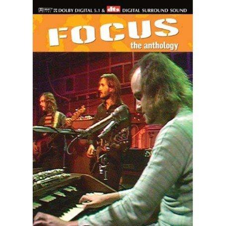 Focus Anthology product image