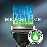 Schick Hydro Sense Sensitive Mens Razor Blade