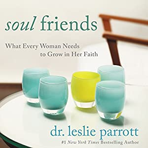 Soul Friends Audiobook