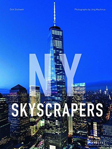 (NY Skyscrapers)