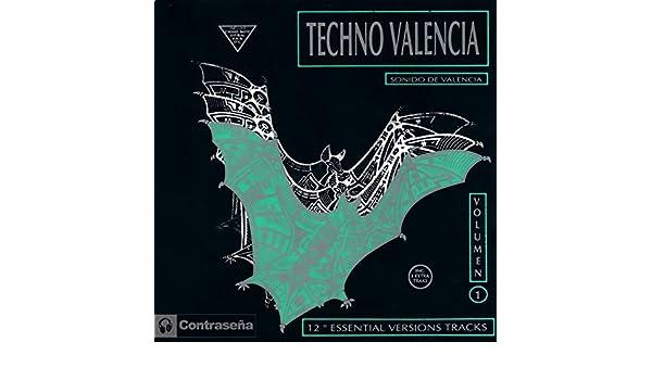 Techno Valencia Vol.1 (Sonido de Valencia) de Varios ...
