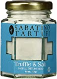 Sabatino North America Salt, Truffle, 3.40-Ounce