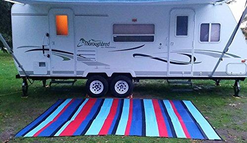 camper area rug - 5