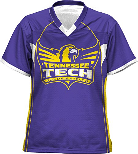 ProSphere Tennessee Technological University Women's Football Jersey (No Huddle) FD212