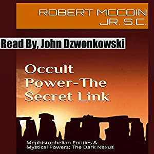 Occult Power - The Secret Link Audiobook