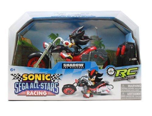 NKOK Sonic and Sega AllStars Racing Remote Controlled Car  Shadow The Hedgehog by NKOK