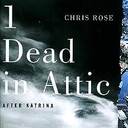 1 Dead in Attic