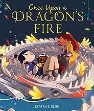 Once Upon a Dragon's