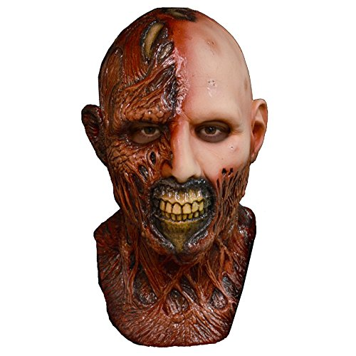 Trick or Treat Studios Darkman, Multi, One (Darkman Mask)