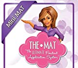 The Mini Mat By Sweetwise The Ultimate Fondant Application System