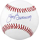 Jim Bunning Philadelphia Phillies Autographed Baseball - Fanatics Authentic Certified - Autographed Baseballs