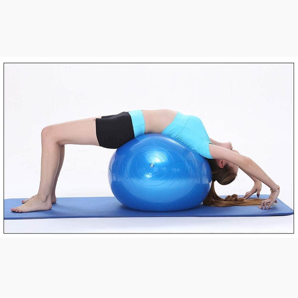 ZZKJNIU Bola De Yoga Principiante La Aptitud Grande NiñO Mujer ...