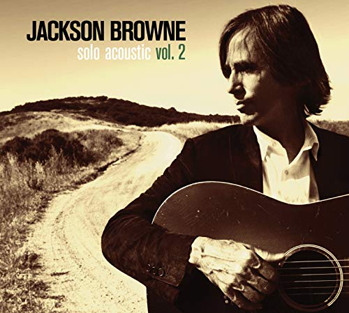 Which are the best jackson browne solo acoustic available in 2019?