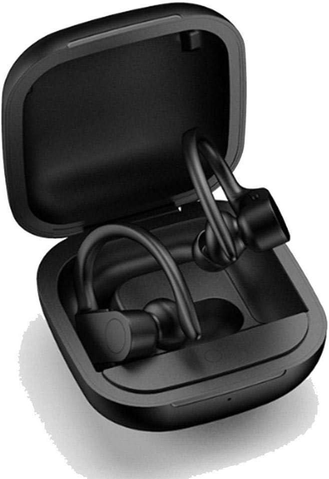 disanot Wireless Headset Bluetooth Earbuds Noise Reduction Waterproof Earphone Earbud Headphones