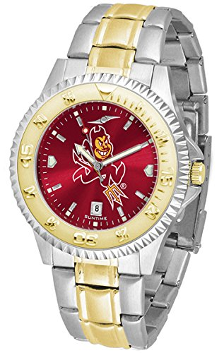 Arizona State Sun Devils Competitor Two-Tone AnoChrome Men's -