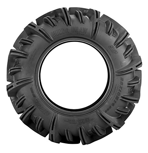 Sedona Mudder Inlaw Front/Rear Tire - 30x10-14, Position: Front/Rear, Rim Size: 14, Tire Application: Mud/Snow, Tire Size: 30x10x14, Tire Type: ATV/UTV, Tire Construction: Radial, Tire Ply: 8 MIL3010R14