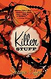 Killer Stuff: A Jane Wheel Mystery (Jane Wheel Mysteries)