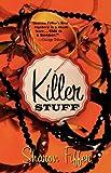 Killer Stuff, Sharon Fiffer, 0312646267