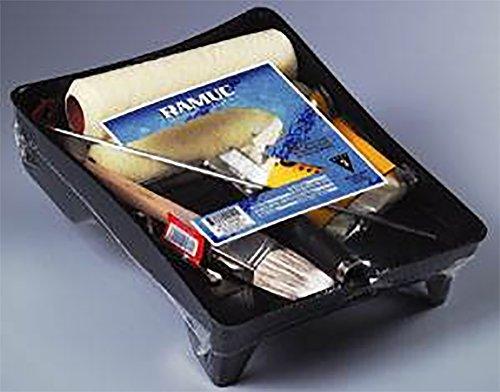 Ramuc Paint - Ramuc Paint Application Kit