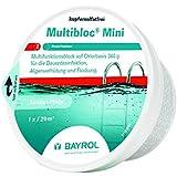 340 g Bayrol - Multiblock