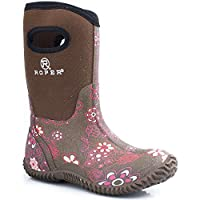 Roper Barnyard Muck Boot (Toddler/Little Kid)