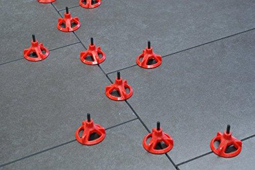 Spin Doctor Tile Leveling System 1/8