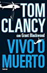Vivo o muerto par Clancy