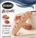 Nonni's Biscotti, Originali, 8-Count Biscotti (Pack of 6)