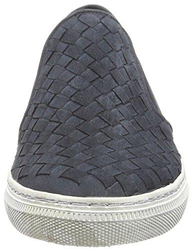 GaborAuckland Scuro Donna D Blu con Blu Nabucco Blu Tacco Scarpe S6SqwOT