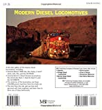 Modern Diesel Locomotives (Enthusiast Color Series)