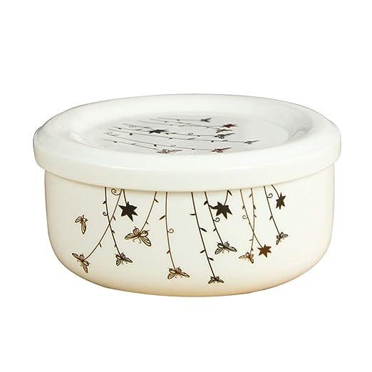 Recipiente de fideos instantáneos de cerámica de microondas 7 ...