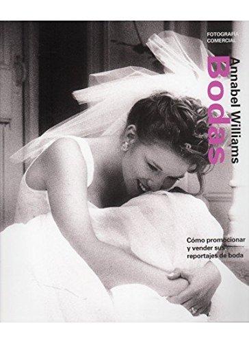Bodas - Fotografia Comercial (Spanish Edition) by Omega