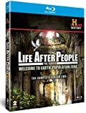 Life After People - Complete Season Two (2-Disc Set) [Blu-ray] [Region Free]
