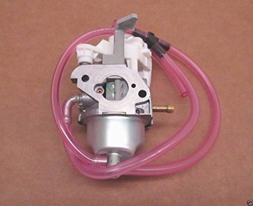 Honda 16100-Z0D-D03 (replaces 16100-Z0D-D01) Carburetor by Honda