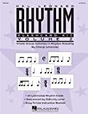 img - for Hal Leonard Rhythm Flashcard Kit, Volume 2: Whole Group Activities in Rhythm Reading (Poster Pak) book / textbook / text book