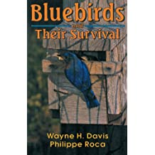Bluebirds and Their Survival