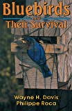 img - for Bluebirds And Their Survival book / textbook / text book