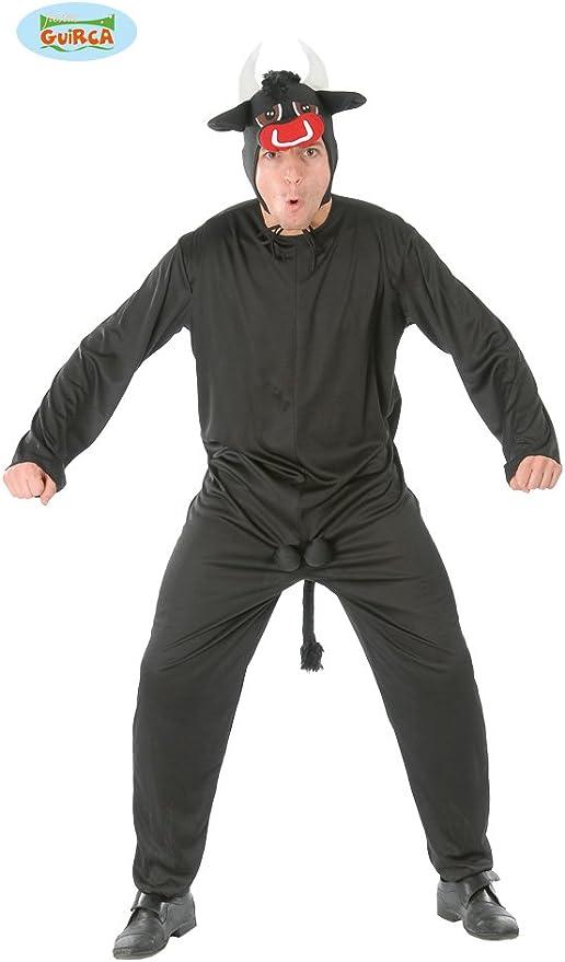 Disfraz de Toro adulto: Amazon.es: Juguetes y juegos