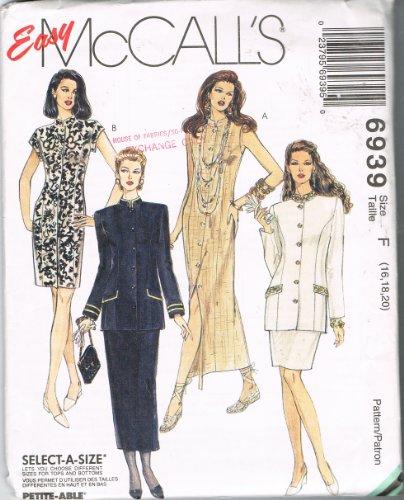 6939 dress - 8