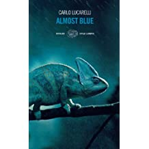 Almost Blue (Italian Edition)