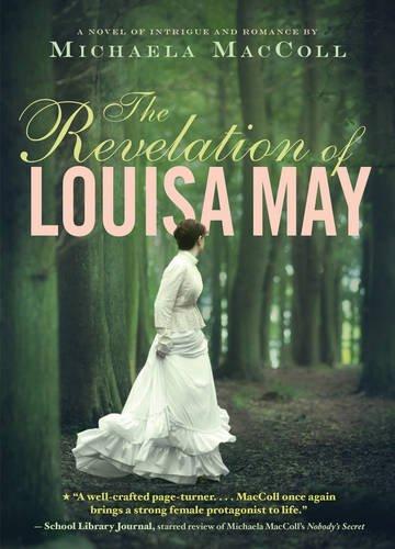 Download The Revelation of Louisa May PDF