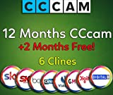 CCcam Satellite Sharing Shopping Online In Karachi, Lahore, Islamabad